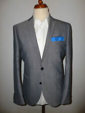 Button Collared Hip Length NEXT Coats & Jackets for Men