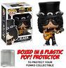 Funko POP! Rocks ~ SLASH VINYL FIGURE w/Protector Case ~ Rock Stars