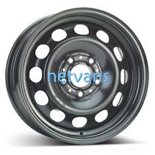 Cerchi in ferro 9577  7x16 et44 5x120 BMW SERIE 1 da 2004 a 2013