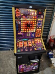 THE BIG EASY £100 JACKPOT PUB FRUIT MACHINE  - CHILL OUT WITH THIS BELTER!