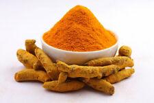 Curcuma Powder 2kg Haldi Turmeric Root Spice Curcumin Longa Antibiotic Free Ship