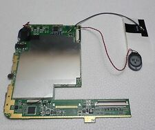 "Motherboard 8GB w/Speaker, Mic & WiFi Antenna for 7"" Kurio 7S C13000"