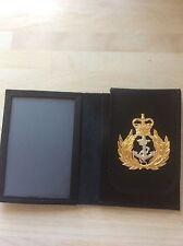 Royal Navy ID Card Wallet
