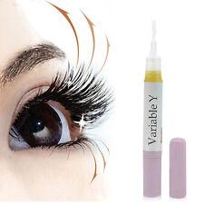 New FEG Women's Eyelash Enhancer Eye Lash Rapid Growth Serum Liquid Natural 3ML
