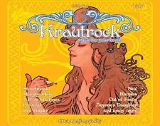 Krautrock Music for your Brain Vol. 4 (6 CD's) NEU/OVP
