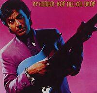 Ry Cooder - Bop Till You Drop [CD]
