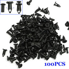 100pcs/Set Auto Fender Nieten für Atv Utv Can Am Maverick/Commander/Outlander