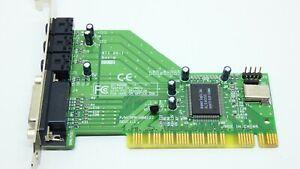 Avance ALS4000 SC4000 Audio Sound Card - PCI Slot
