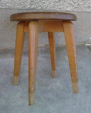 tabouret design 50/60 gascoin ? stool