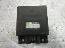KAWASAKI GPX600 C CDI IGNITER BOX ECU IGNITION GPX600R ZX600C