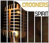 SPIRIT OF CROONERS 4 CD NEW