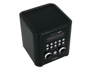 Tangent Alio Junior DAB + Clock Radio and Alarm
