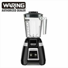 Waring Commercial Bb300 120v Blade 48 Oz Bar Blender With Toggle Blow Out Price