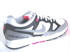 Nike Air Span II Mens Shoes Trainers Uk Size 8 -12   AH8047 005