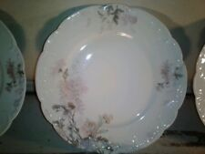 12 Antique Haviland Limoges France Dessert Plates 7 5/8""