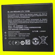 ORIGINAL NOKIA MICROSOFT BL-L4A AKKU BATTERIE - Lumia 535 - 1905mAh ACCU BATTERY