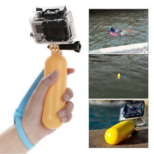 Surfing Floaty Bobber Floating Hand Handle Grip Float for Gopro Hero 1 2 3 3+