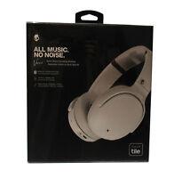 SkullCandy Venue Noise Canceling Wireless Headphones w Mic  White *S6HCWL568