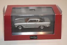 FF 1:43 STARLINE FIAT 2300 COUPE 1961 GREY MINT BOXED