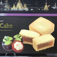 Thailand Natural Snack Authentic Taste Mangosteen Cake Delicious By Kullanard
