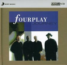 Fourplay - Journey: K2HD Mastering [New CD] Hong Kong - Import