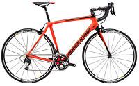 2017 Cannondale Synapse Carbon 105 Road Bike - 56cm - Mavic Aksium Wheelset