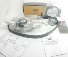 4 FORD ESCORT 97-02 MERCURY TRACER 97-99 CONTITECH PRO SERIES TIMING BELT KIT