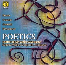Poetics, New Music