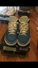 """air jordan """"do the right thing"""" size 13"""