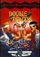 Double Dragon (Sega Genesis, 1992)