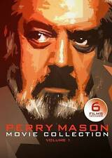 Perry Mason Movie Collection: Volume 1 [New Dvd]