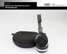 Audi Kopfhörer Bluetooth schwarz 4H0051701C