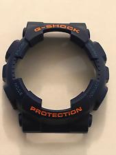CASIO Original  G-Shock  BEZEL     GA-110FC-2A  Blue  Cover   GA110FC  GA110