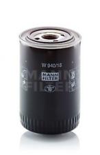 Mann W 940/18 Ölfilter Motor-Oelfilter