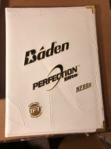 Baden Perfection Elite NFHS Volleyball Notebook