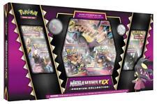 Pokemon TCG: Mega Mawile EX Premium Collection :: Brand New And Sealed Box!