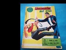 MANDRAKE ALBI DE IL VASCELLO nr. 92 del 1965 (ed. Fratelli Spada)