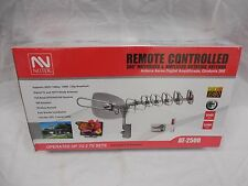 REMOTE CONTROLLED ELECTRIC HDTV HD TELEVISION 1080P 720P TV ANTENA ANTENNA NEW