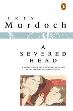 A Severed Head-Iris Murdoch