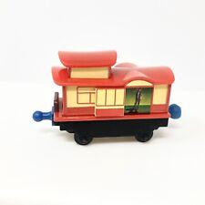 Chuggington Diecast Train Eddie's Carriage House Caboose