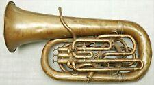 More details for boosey & co 4 valve tuba