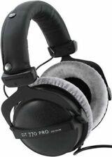 beyerdynamic DT 770 PRO Wired Headphones - Black