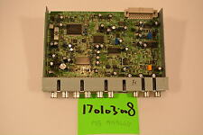 HITACHI CMP4201U Main Board Analog JA04602
