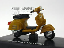 Vespa Rally 180 (1968) 1/32 Scale Die-cast Metal Model by NewRay