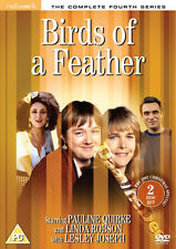 Birds of a Feather - Entire Series 4 NEW PAL 2-DVD Set