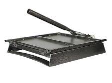 "Iron Tortilla Press Tortilladora, 12"" Heavy Duty Electrostatic Paint Commercial"