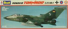 Revell 1:32 Panavia Tornado G.R.Mk 1 Plastic Aircraft Model Kit #4760U