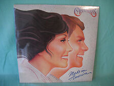 Carpenters, Made In America, A&M Records SP 3723, 1981, SEALED