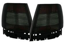 Rückleuchten Set für AUDI A4 B5 Limo 11/94- Heckleuchten  in Schwarz DEPO