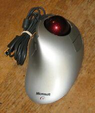 Microsoft Explorer 1.0 USB TrackBall